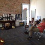 Swansboro Historical Association Progress Report on Heritage Center