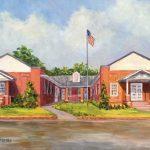 The Emmerton School