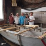 Heritage Center Gets New Exhibit!