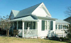 CHARLES R. WEBB HOUSE – 1908